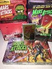 2015 Topps Mars Attacks: Occupation Trading Cards 31