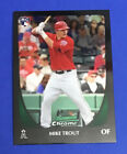 Gone Fishin' for the Top Mike Trout Card Sales of 2020 20