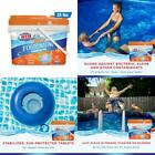 Hth Super 3 Inch Chlorine Tablets For Pool 25 Lbs