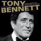 TONY BENNETT - As Time Goes By: Great American Songbook Classics - CD