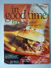 Weight Watchers Special Edition In Good Time 123 Slow Cooker Recipes Book