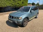 LARGER PHOTOS: BMW X5 3.0D SPORT AUTOMATIC SOLD WITH NO RESERVE AS SPARES OR REPAIRS