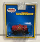 Bachmann HO Scale Thomas & Friends Deluxe Raspberry Syrup Tanker Car , New