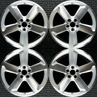 Audi Q5 Machined 19 OEM Wheel Set 2009 to 2017