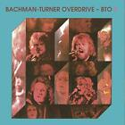 Bachman Turner Overdrive-BTO II (1CD) CD NEW