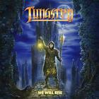 Tungsten-We Will Rise CD NEW
