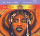 Various Artists-Global Vision Africa Vol 1 CD NEW