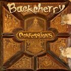 BUCKCHERRY-CONFESSIONS CD NEW