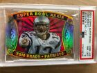 Topps Super Bowl Legends Website Launches 10