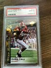 Eddie Lacy Rookie Card Checklist and Visual Guide 93