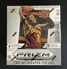 2013-14 Brand New Prizm Basketball Hobby Box (sealed)