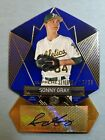 Sonny Gray Rookie Cards and Key Prospect Cards Guide 21