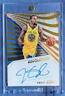 2018-19 Panini Revolution KEVIN DURANT Auto Autograph On-card - Warriors