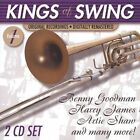 Kings of Swing, Vol. 1 [Innersound] by Various Artists (CD, Aug-2002, 2...