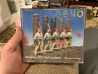 DEVO: PIONEERS WHO GOT SCALPED-THE ANTHOLOGY 2-CD SET/2000/RARE/OOP/VG+!!!!!!!!!