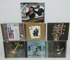 7 B.B. King CDs: Blues Summit, Deuces Wild, Why I Sing the Blues, Cook County+++