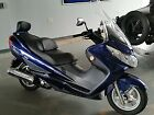 2005 Suzuki AN400K5  2005 below $100 dollars