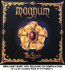 Magnum - A Very Best Greatest Hits Collection RARE 70's 80's Classic Rock CD
