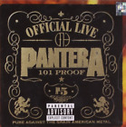 Pantera-Official Live CD NEW