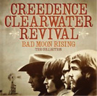 Creedence Clearwater Revival-Bad Moon Rising CD NEW