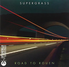 SUPERGRASS-ROAD TO ROUEN CD NEW