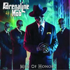 Adrenaline Mob-Men of Honor CD NEW