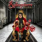 ROBESPIERRE-THROW THE DICE CD NEW