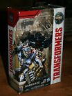 Transformers 5 The Last Knight BARRICADE figure Box Damaged Hasbro Studio Series