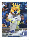 2018 Topps MLB Sticker Collection Baseball Cards 11