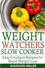 WEIGHT WATCHERS RECIPES Weight Watchers Slow Cooker Cookbook the SmartPoints D