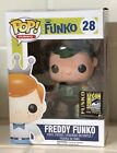 2014 Funko San Diego Comic-Con Exclusives 21