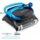 Dolphin Endeavor certified refurbished robotic pool cleaner 88886316