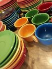 Fiesta Soup Bowl 19 oz Multiple Colors Mix and Match Fiestaware