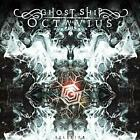 GHOST SHIP OCTAVIUS-DELERIUM CD NEW