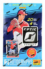 2018 Donruss OPTIC Baseball Hobby Box FREE SHIP