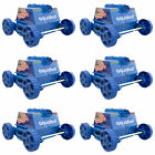 Aquabot Pool Rover Junior Jr Above Ground Swimming Pool Robot Cleaner 6 Pack