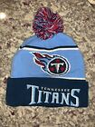 Tennessee Titans Beanie Style Cap/Hat