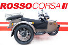 2020 Ural Gear Up (2WD)  2020 Ural Gear Up (2WD) - CUSTOM ORDERED COLOR ADVENTURE EDITION / OD GREEN