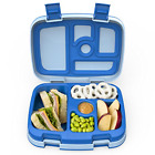 Bentgo Kids Childrens Lunch Box Bento Styled Lunch Solution Offers Durable