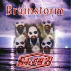 Brainstorm CD NEW