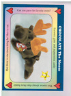 1998 Unofficial Beanie Baby Card #s 1-100 (A6314) - You Pick - 10+ FREE SHIP