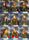 2013 Upper Deck Thor: The Dark World Trading Cards 7
