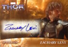 2013 Upper Deck Thor: The Dark World Trading Cards 10