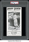Jackie Robinson Rookie Cards, Baseball Collectibles and Memorabilia Guide 8