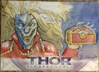 2013 Upper Deck Thor: The Dark World Trading Cards 18