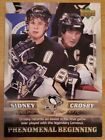 Sidney Crosby Hockey Cards: Rookie Cards Checklist and Buying Guide 28