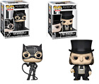 Ultimate Funko Pop Catwoman Figures Checklist and Gallery 29