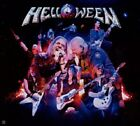 HELLOWEEN UNITED ALIVE IN MADRID 3CD'S MEXICAN EDITION MEXICO