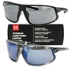 NEW UA UNDER ARMOUR STRIVE SUNGLASSES Choose Black Crystal Smoke