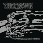 The Crown-Deathrace King CD NEW